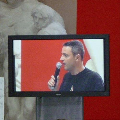 Maximiliano Bianchi