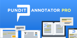 Annotator Pro web annotation tool