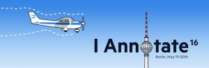 Pundit web annotation at iAnnotate