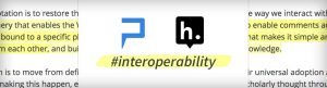 Web annotation interoperability