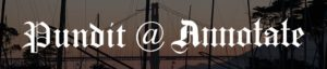 Pundit web annotation at iAnnotate 2017