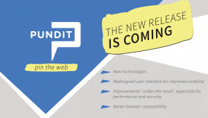 pundit new release